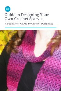 Guide to Designing Your Own Crochet Scarves - from Designing Crochet
