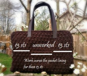 chocolate-tote-pocket-help
