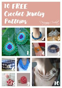 10 Amazing Free Jewelry Patterns