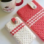 Last Minute Crochet Gift Ideas - Free Patterns