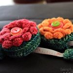 Free Patterns - Last Minute Crochet Gift Ideas