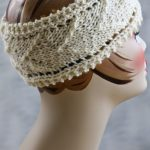 Free Knitting Pattern - A great last-minute gift!