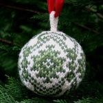 Free Knitting Pattern - makes a great gift!