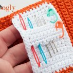 Free Needle Case Crochet Pattern