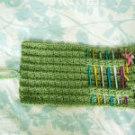 Free Crochet Hook Case Pattern